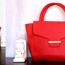 Bags Giveaway This is Ess - Red Rabbit