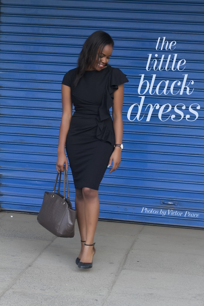 The Little Black Dress This is Ess COVER_MG_0006