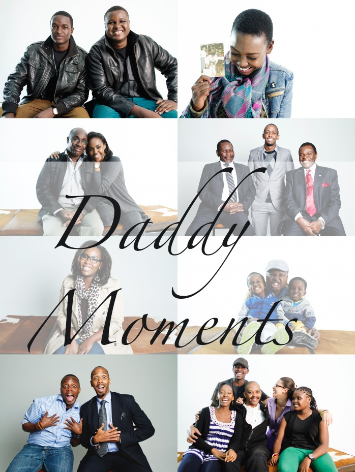 Daddy Moments This Is Ess Father's Day COVER