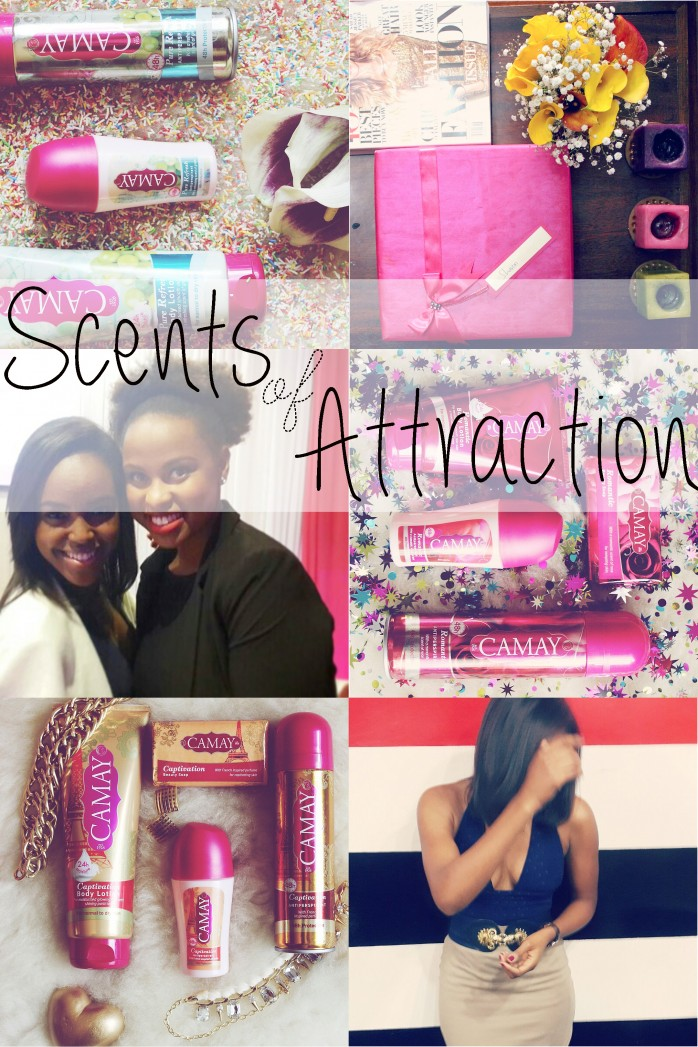 Scents Of Attraction Camay Product Review This Is Ess Beauty COVER
