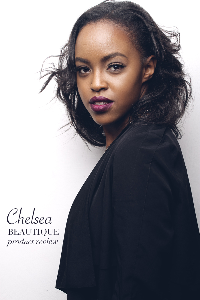 This Is Ess Chelsea Beautique Product Review Beauty Cover