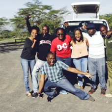 This Is Ess The Adventures of Ol Pejeta Travel 20