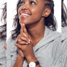 This Is Ess 4 Ways to Wear Braids Beauty 20