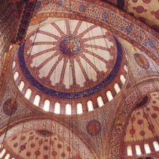 This Is Ess 10 things to see and do in Istanbul Blue Mosque