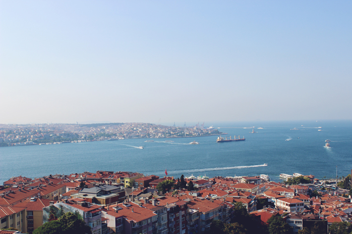 This Is Ess 10 things to see and do in Istanbul Cover