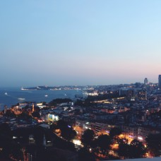 This Is Ess 10 things to see and do in Istanbul Sunset 1