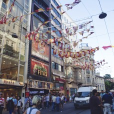 This Is Ess 10 things to see and do in Istanbul Taksim Square