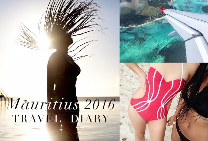 Mauritius Travel Diary